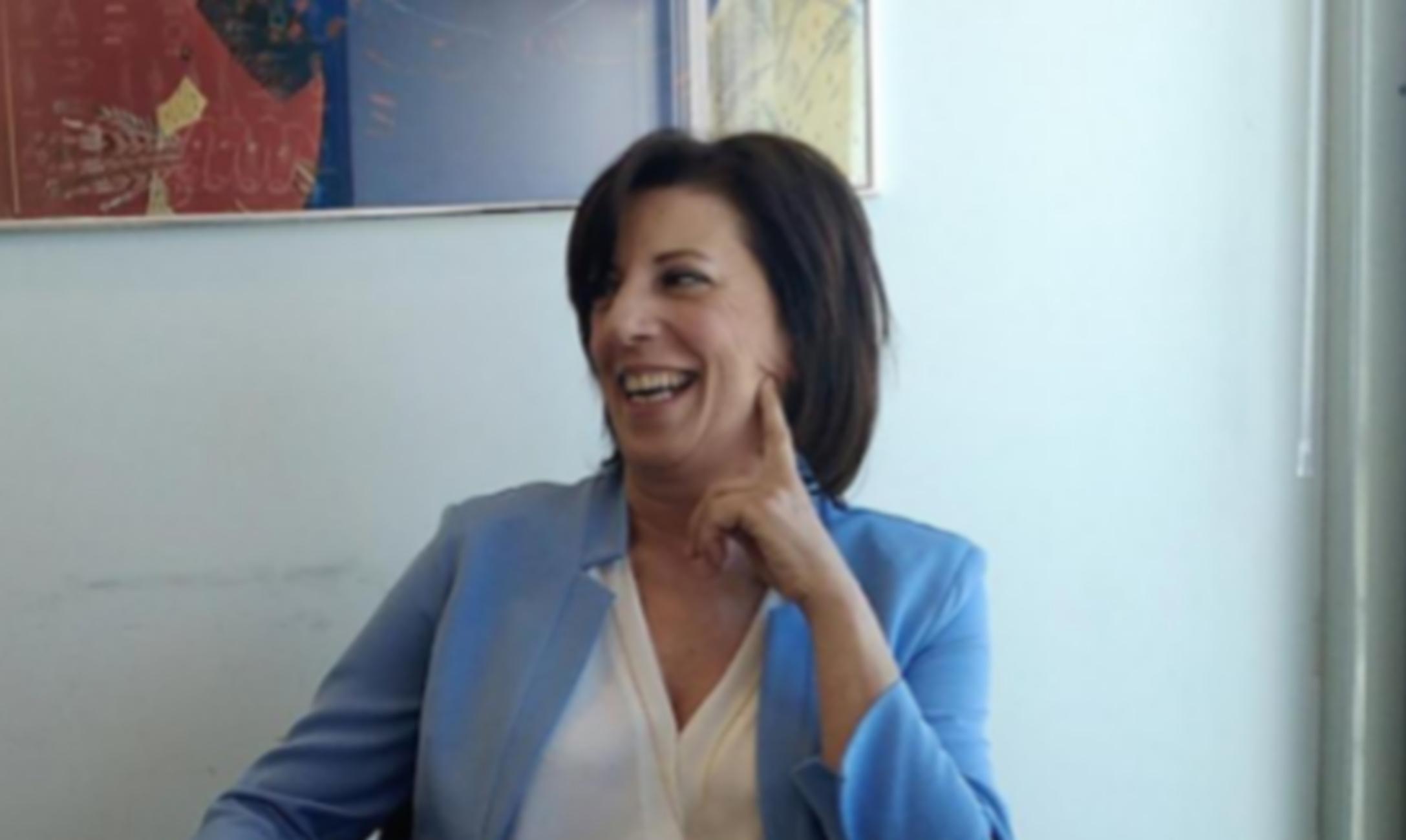 Γυναίκα η νέα πρόεδρος στην Ιστιοπλοΐα για πρώτη φορά στην ιστορία