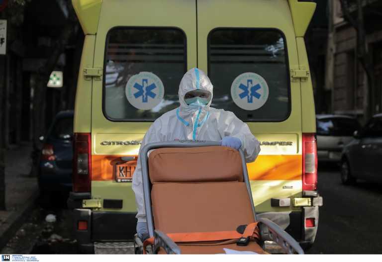 Θεσσαλονίκη: Κρούσματα κορονοϊού στο «Χαρίσειο» Γηροκομείο