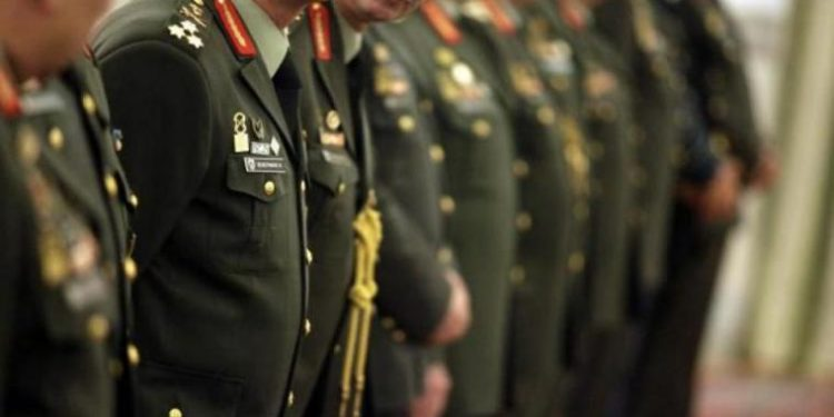Κρίσεις στις Ένοπλες Δυνάμεις: Η ώρα των Συνταγματαρχών Όπλων και Σωμάτων