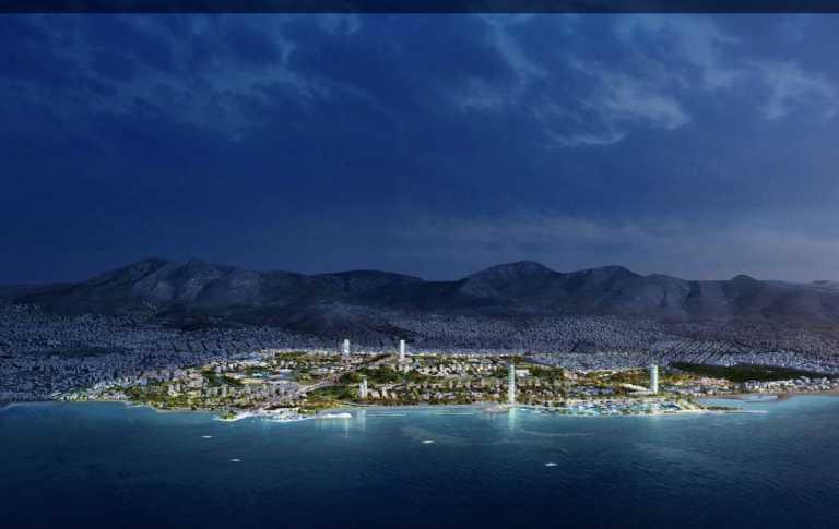 Lamda Development:  Αντίστροφα μετρά η διαδικασία για την ανέγερση 2 πύργων στο Ελληνικό