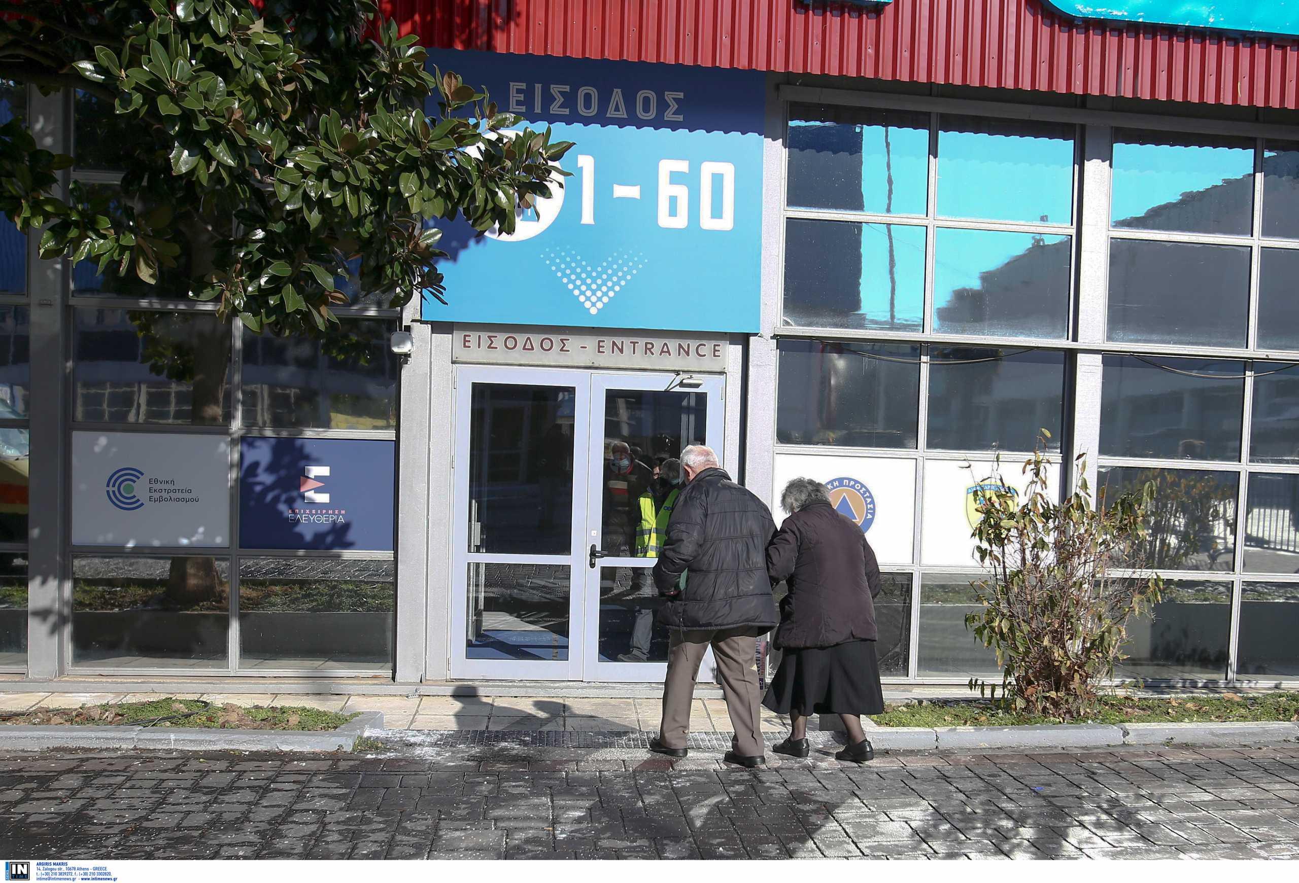 Πελώνη: Πάνω από 90% η προσέλευση των γιατρών που επιστρατεύτηκαν