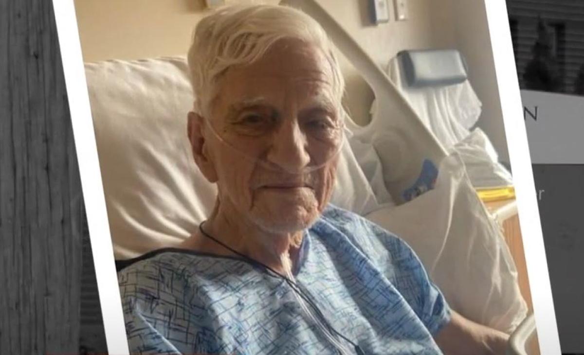 Κορονοϊός: Έπεσε σε σοκ ηλικιωμένος που έκανε κατά λάθος δύο εμβόλια την ίδια μέρα!