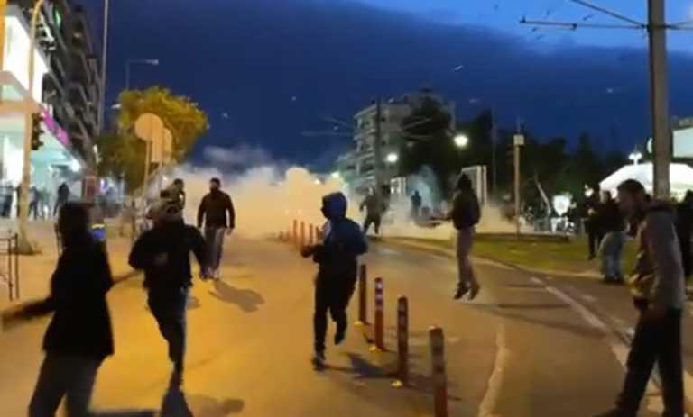 Σάλος για την αστυνομική βία εναντίον πολιτών στη Νέα Σμύρνη – ΕΔΕ από την ΕΛΑΣ