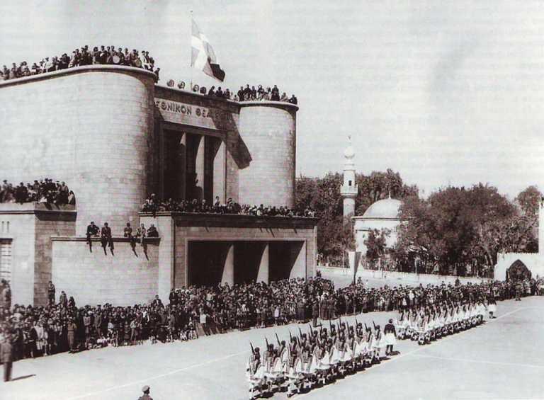 Το «μήνυμα» του Στρατηγού Φλώρου στην επέτειο Ενσωμάτωσης της Δωδεκανήσου [pics]