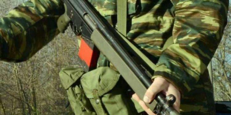 Δημοσιεύθηκε η προκήρυξη για την πλήρωση 1.000 θέσεων Επαγγελματιών Οπλιτών Στρατού Ξηράς