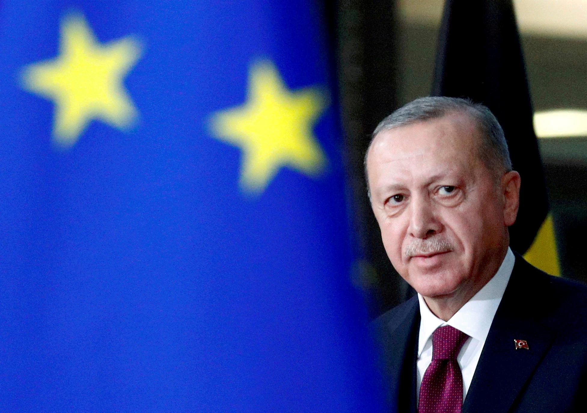 Τελεσίγραφο Φον Ντερ Λάιεν στην Τουρκία και οργή της Άγκυρας για το κείμενο των «27»