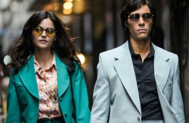 Netflix: «Το Ερπετό», η νέα μίνι σειρά που θα σας καθηλώσει