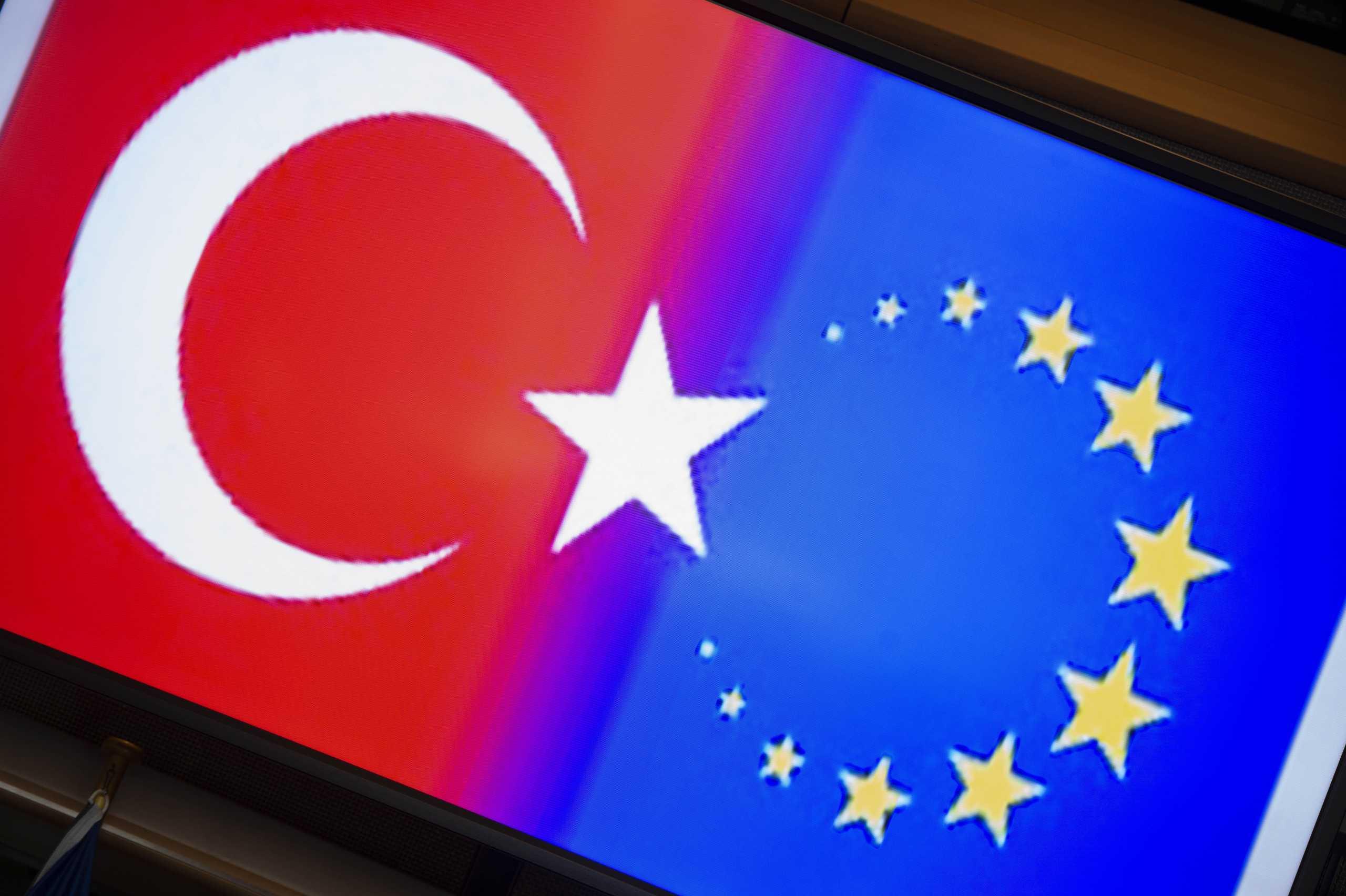 Η Τουρκία απορρίπτει το ψήφισμα της ΕΕ – «Μεροληπτικό κείμενο με ελληνικά και ελληνοκυπριακά επιχειρήματα»