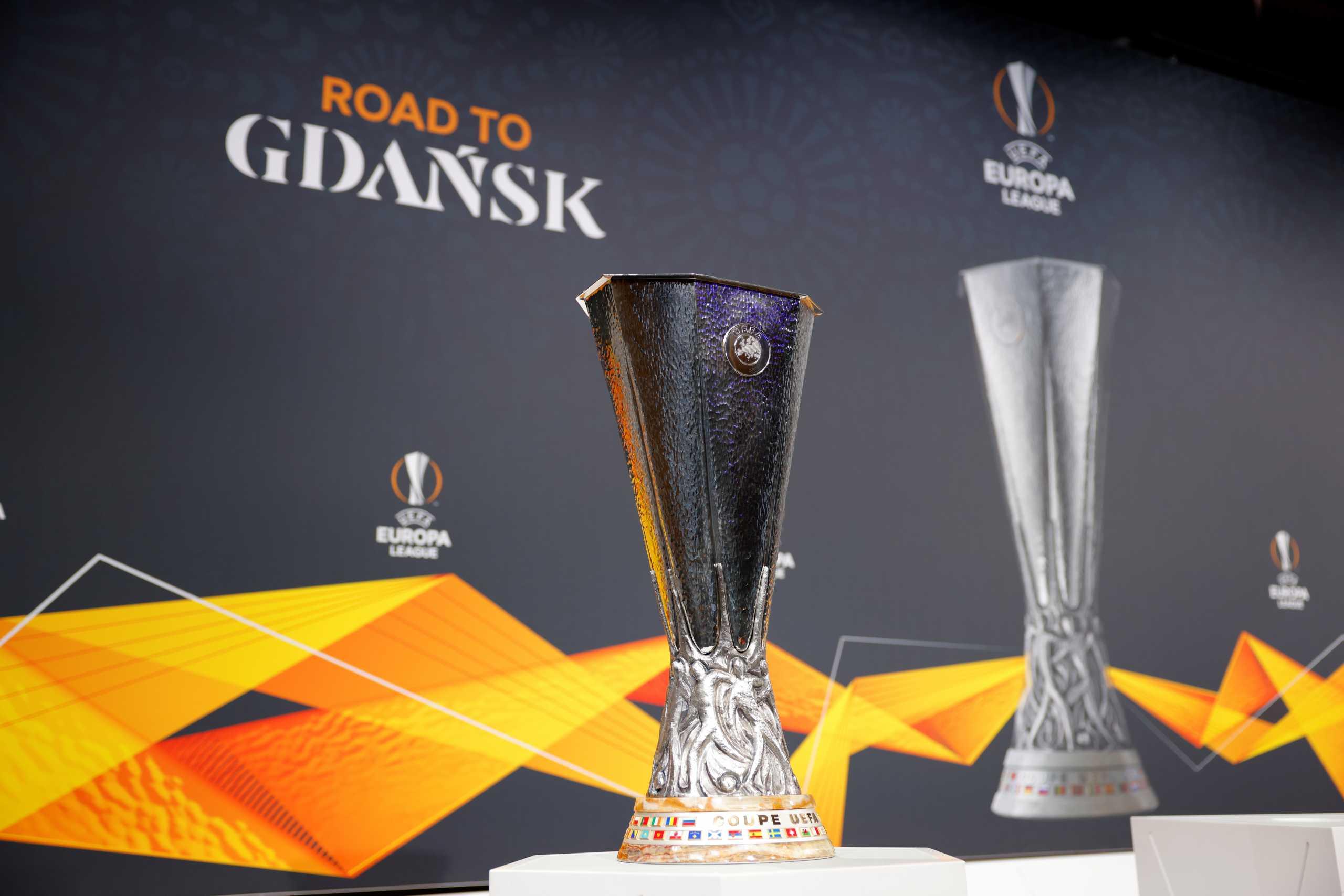 Europa League: Πρώτες «μονομαχίες» στα προημιτελικά