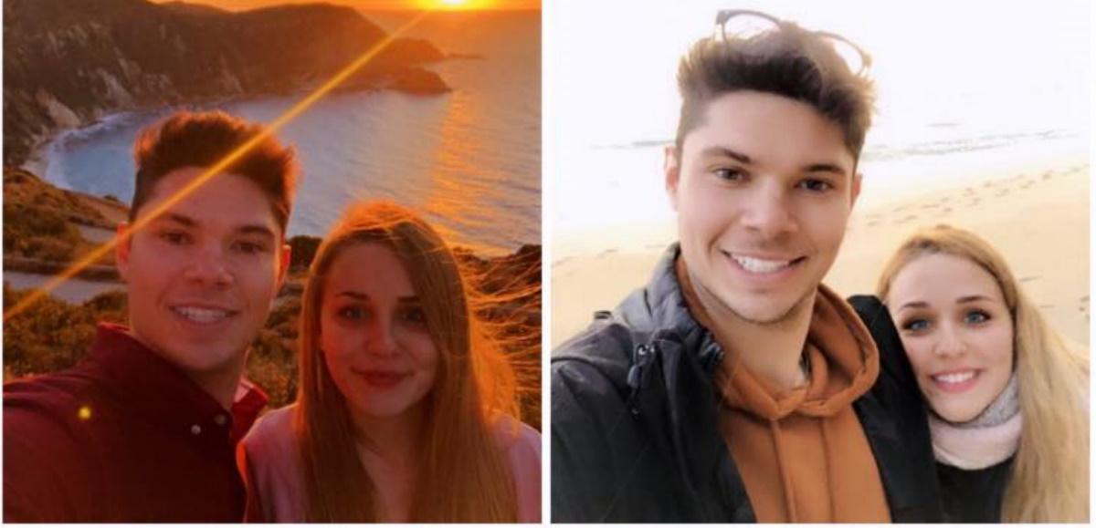 Κεφαλονιά: H συγκλονιστική ανάρτηση της κοπέλας του 23χρονου φαντάρου που αυτοκτόνησε