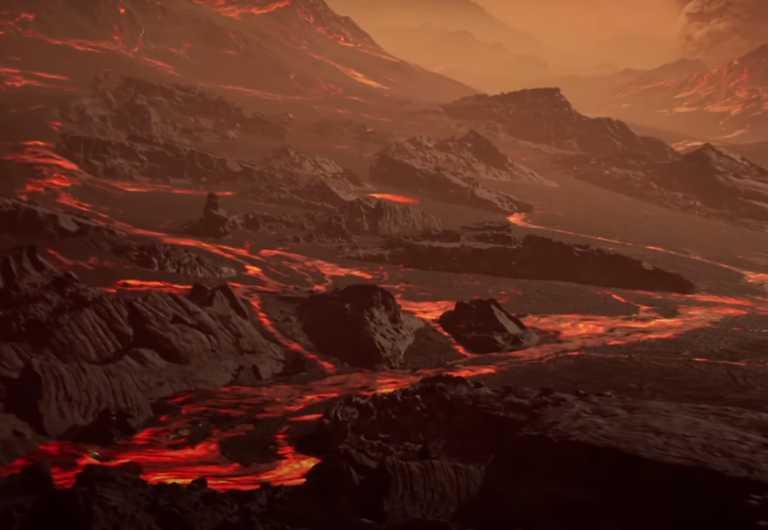 Ανακαλύφθηκε εξωπλανήτης που ίσως έχει ατμόσφαιρα! Ποια είναι η «υπερ - Γη» (video)
