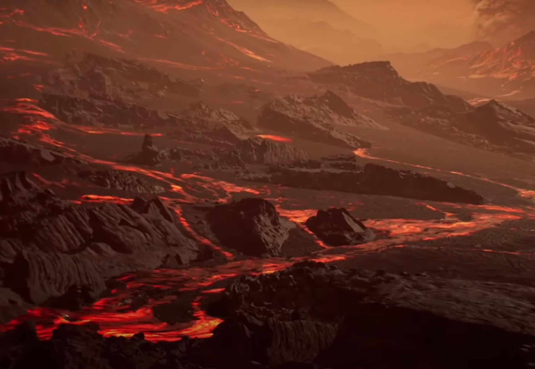 Ανακαλύφθηκε εξωπλανήτης που ίσως έχει ατμόσφαιρα! Ποια είναι η «υπερ – Γη» (video)