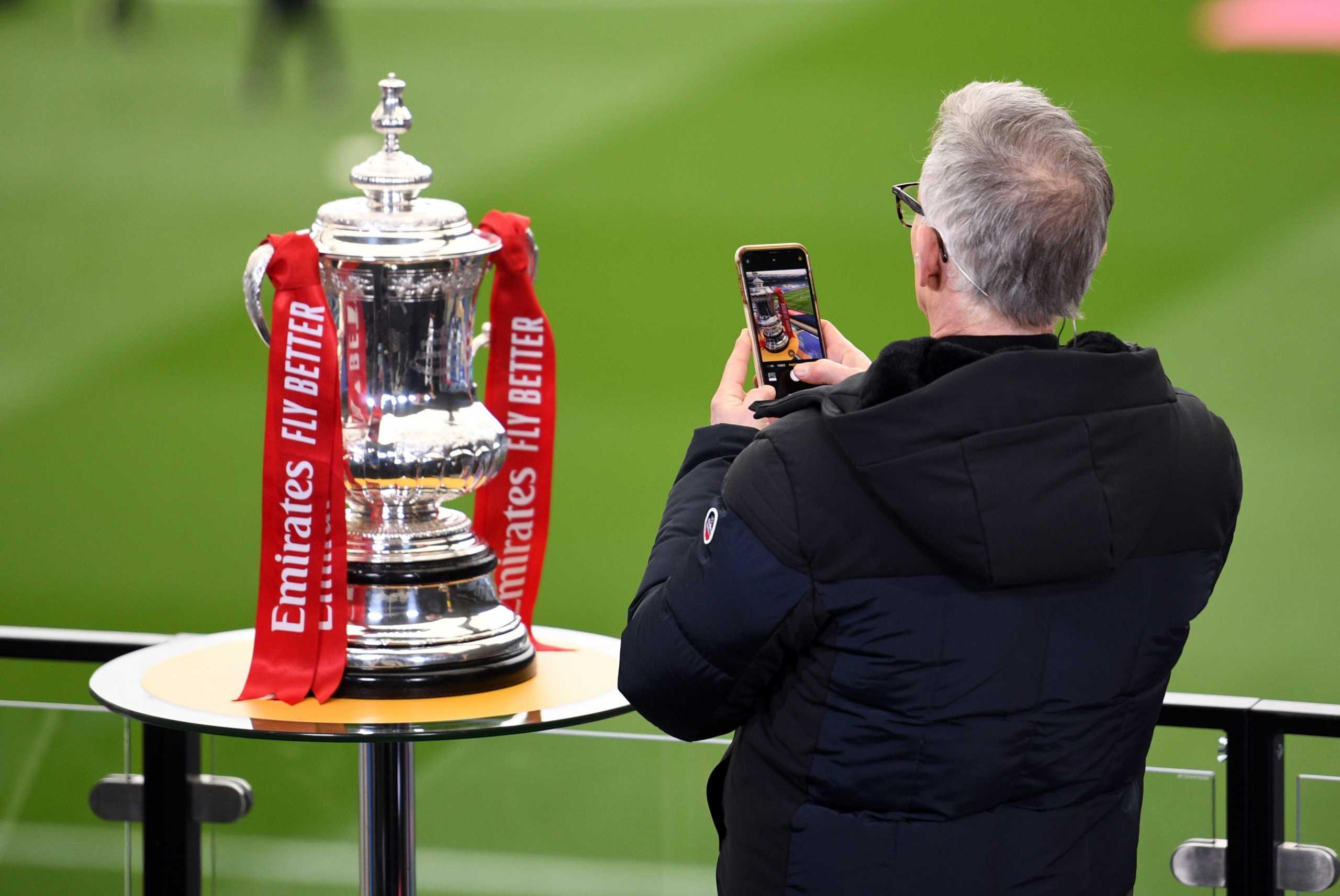 FA Cup: Ο ελληνικός «Άγιος Παντελεήμονας FC» θα συμμετάσχει στο Κύπελλο Αγγλίας