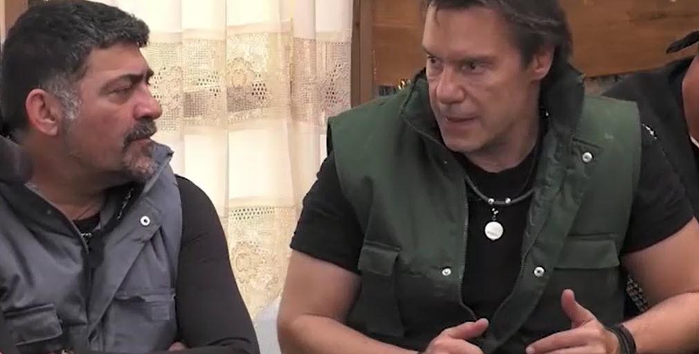 Φάρμα: στο στόχαστρο Τζώρτζογλου και Ιατρόπουλος