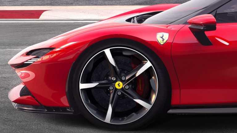 Ferrari: Μήπως η ιταλική φίρμα χάνει σιγά σιγά την αίγλη της;