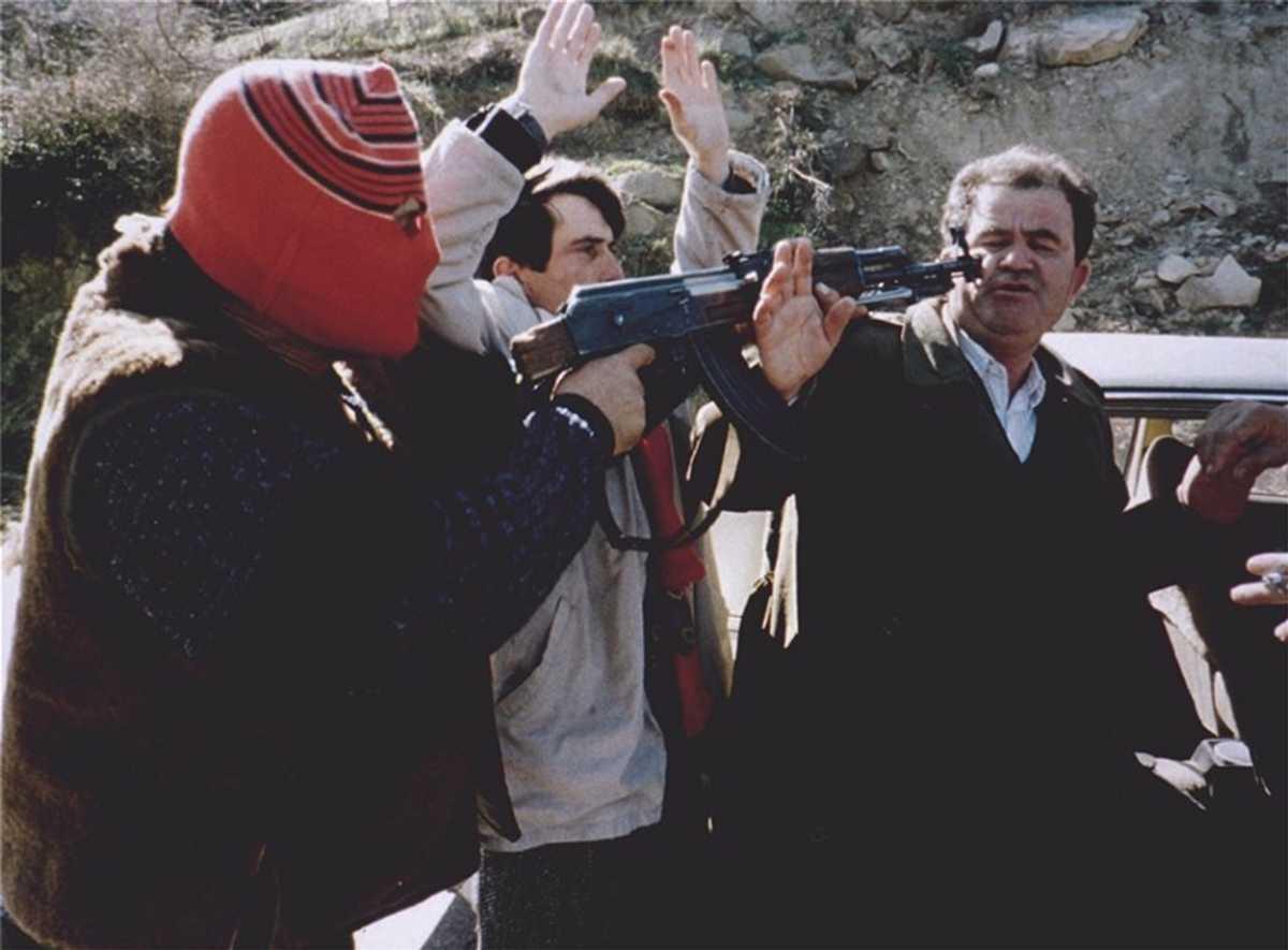 Πέθανε από κορονοϊό o πρωθυπουργός που έκανε τα Καλάσνικοφ να σωπάσουν