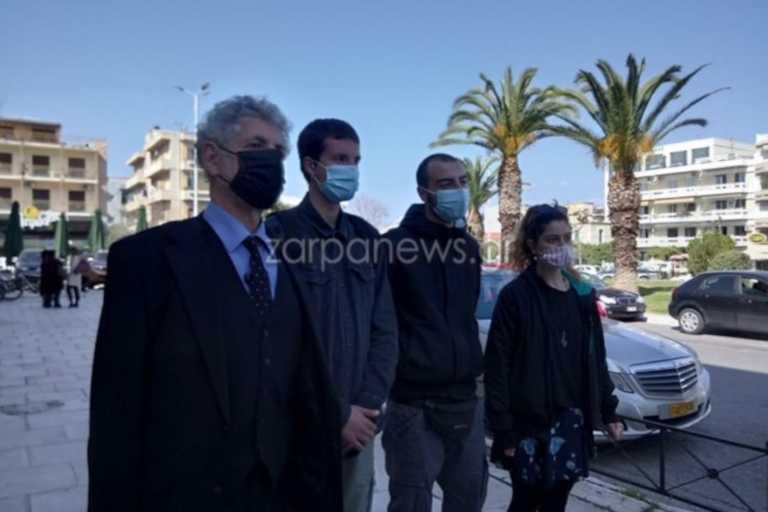 Χανιά: Καταγγελίες φοιτητών για εισβολή αστυνομικών σε σπίτια και συλλήψεις χωρίς ένταλμα (video)