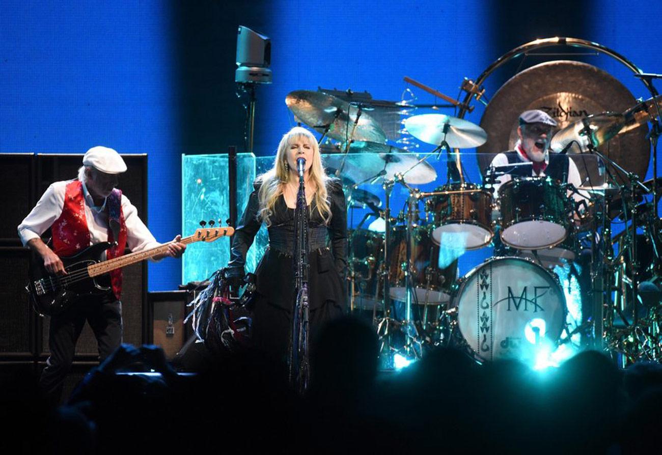 Fleetwood Mac ξανακυκλοφορούν τα τρία πρώτα άλμπουμ τους