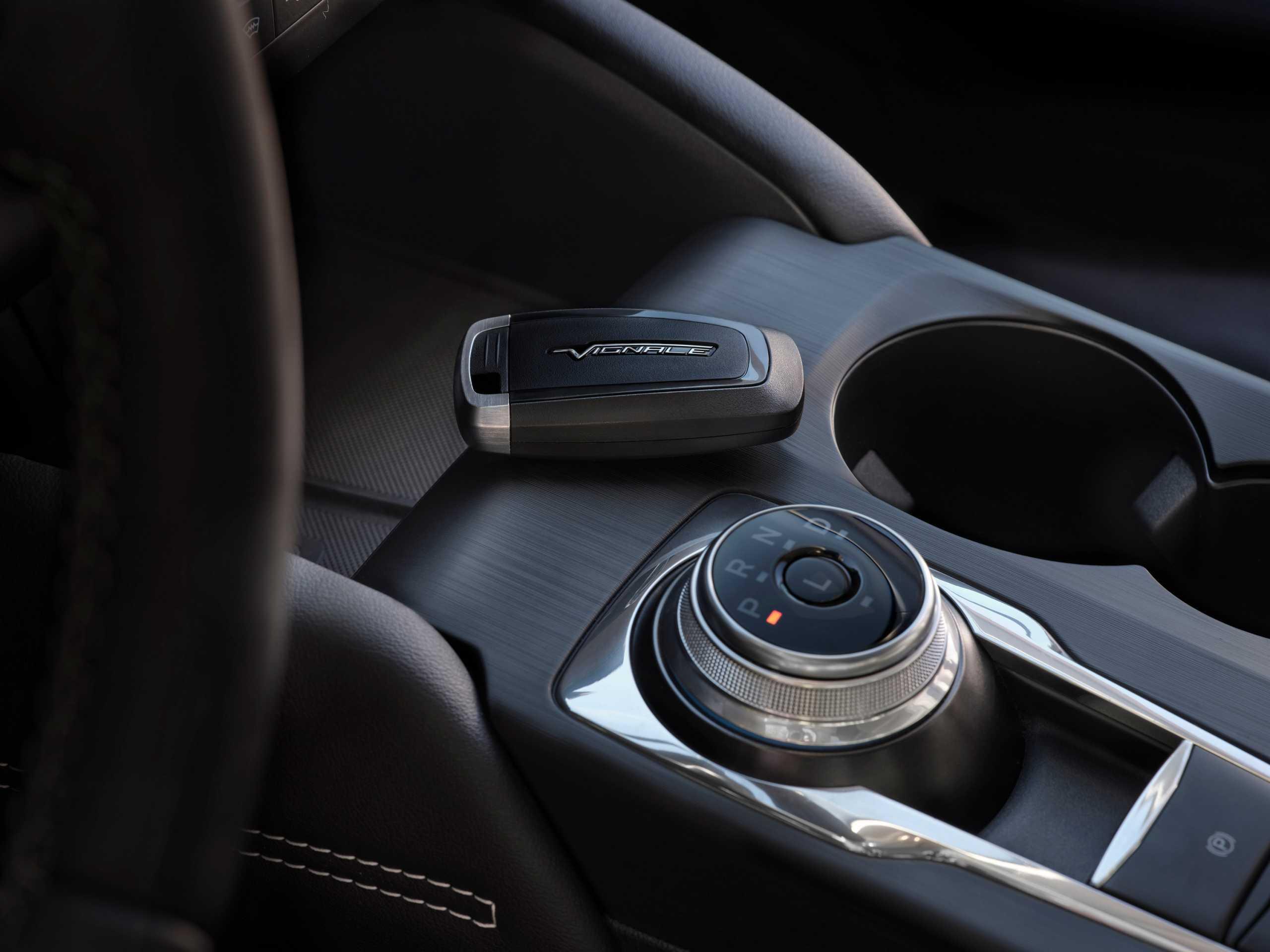 Ford: «Έξυπνο» κλειδί που προστατεύει το αυτοκίνητό σας από κλοπή