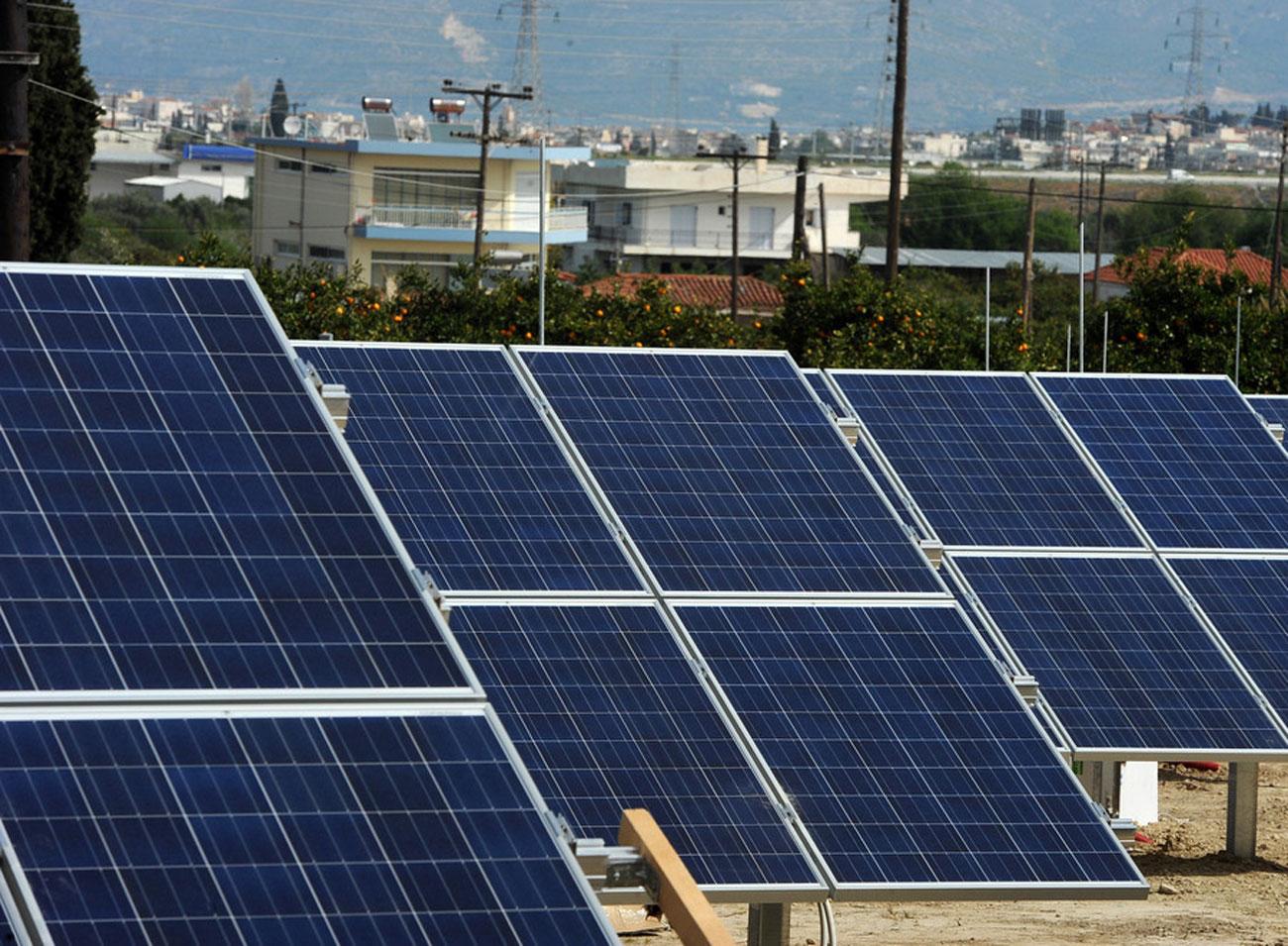 Έρχονται επενδύσεις σε φωτοβολταϊκά πάρκα – Οι εταιρείες και τα αιτήματα συνολικής ισχύος 4,6 GW