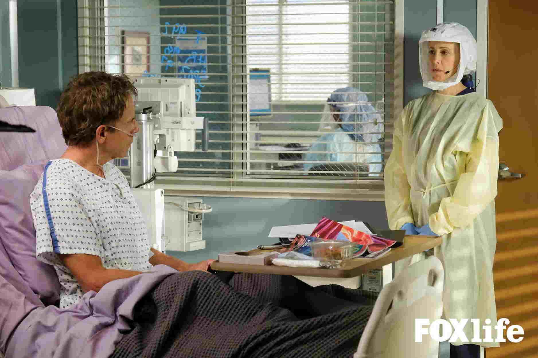 «Station 19» και «Grey's Anatomy» ενώνουν δυνάμεις και επιστρέφουν με νέα επεισόδια