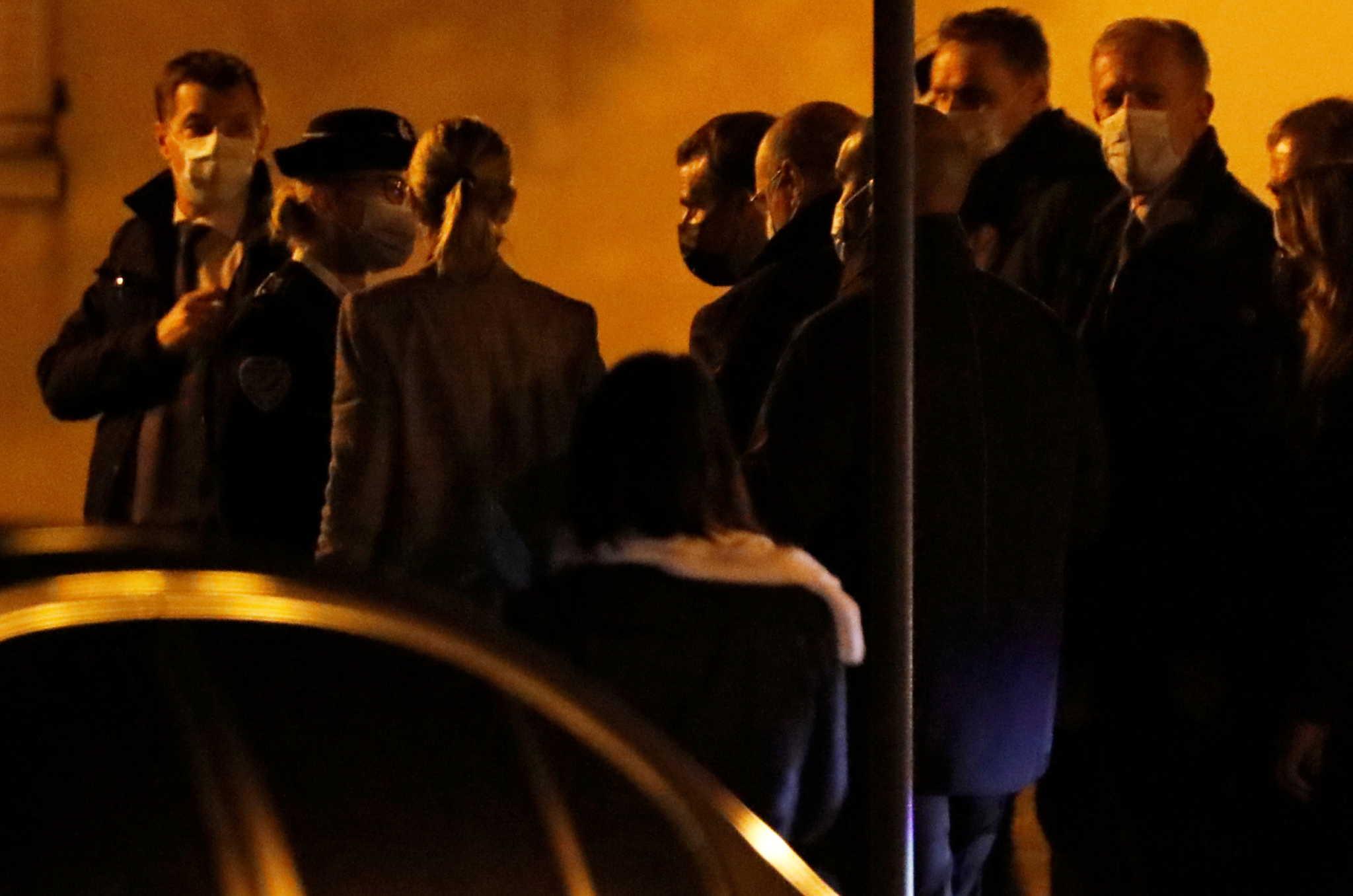 Σαμουέλ Πατί: «Ψέματα» οι καταγγελίες για τον καθηγητή που αποκεφαλίστηκε  – Δεν είχε προσβάλει τους μουσουλμάνους μαθητές του