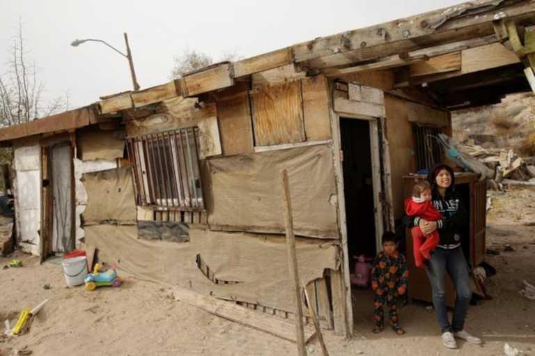 Κορονοϊός: Ασύλληπτα ποσοστά φτώχειας και εξαθλίωσης στην Λατινική Αμερική
