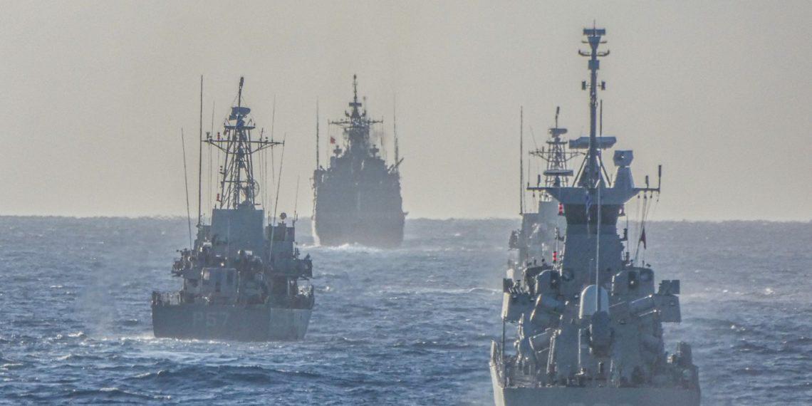 Η Άγκυρα «χτυπά» εκ νέου με αντι-NAVTEX για αρμοδιότητα και αποστρατικοποίηση Καστελλορίζου