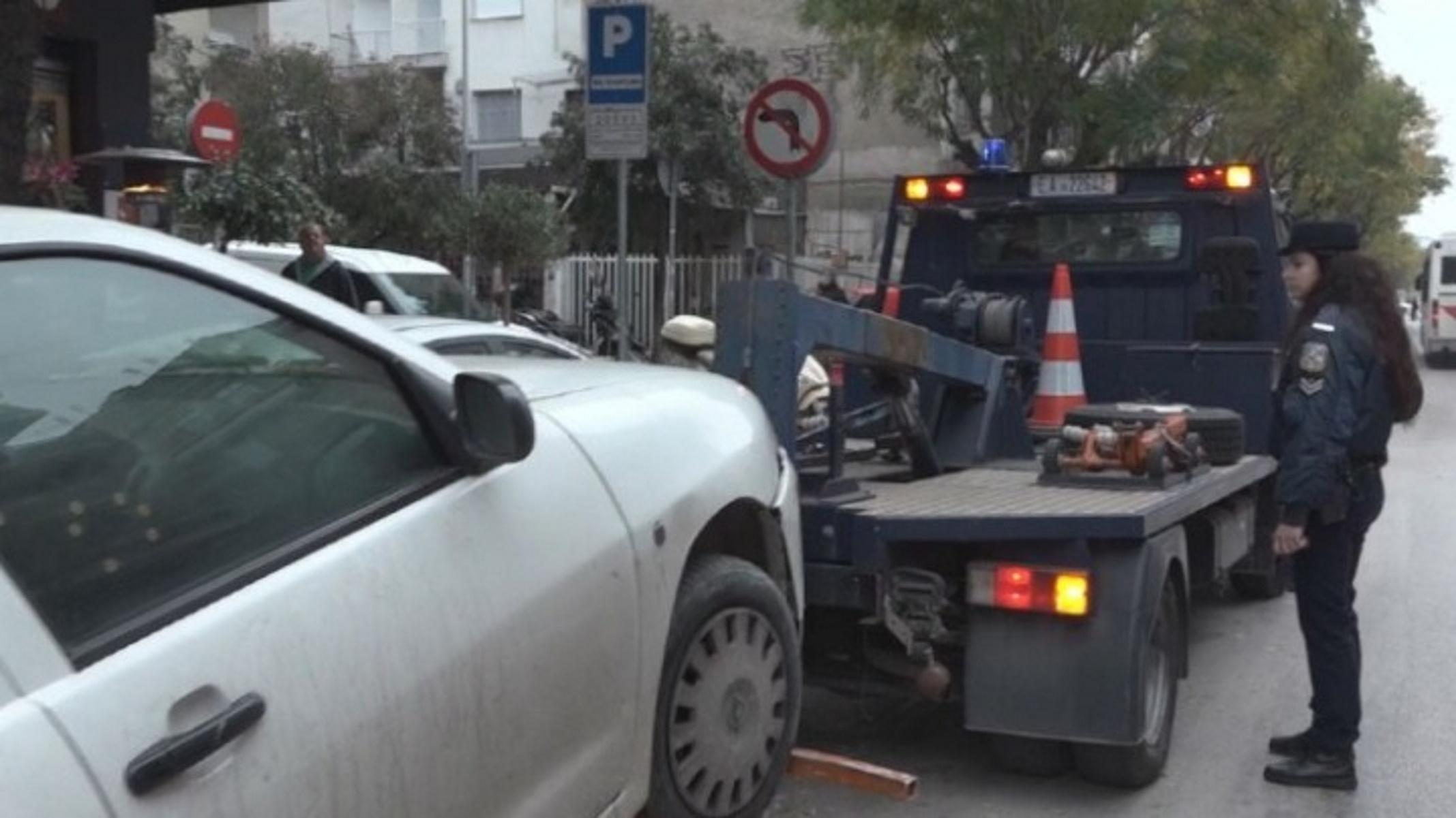 Παλαιό Φάληρο: 82 κλήσεις σε «καρτέρι» της Τροχαίας – Οδηγοί «κλαίνε» πινακίδες, άδειες, διπλώματα
