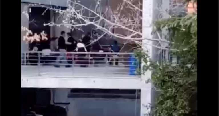 ΕΟΔΥ για το πάρτι της Τσικνοπέμπτης στην Hellexpo: Παύθηκαν 4 εργαζόμενοι