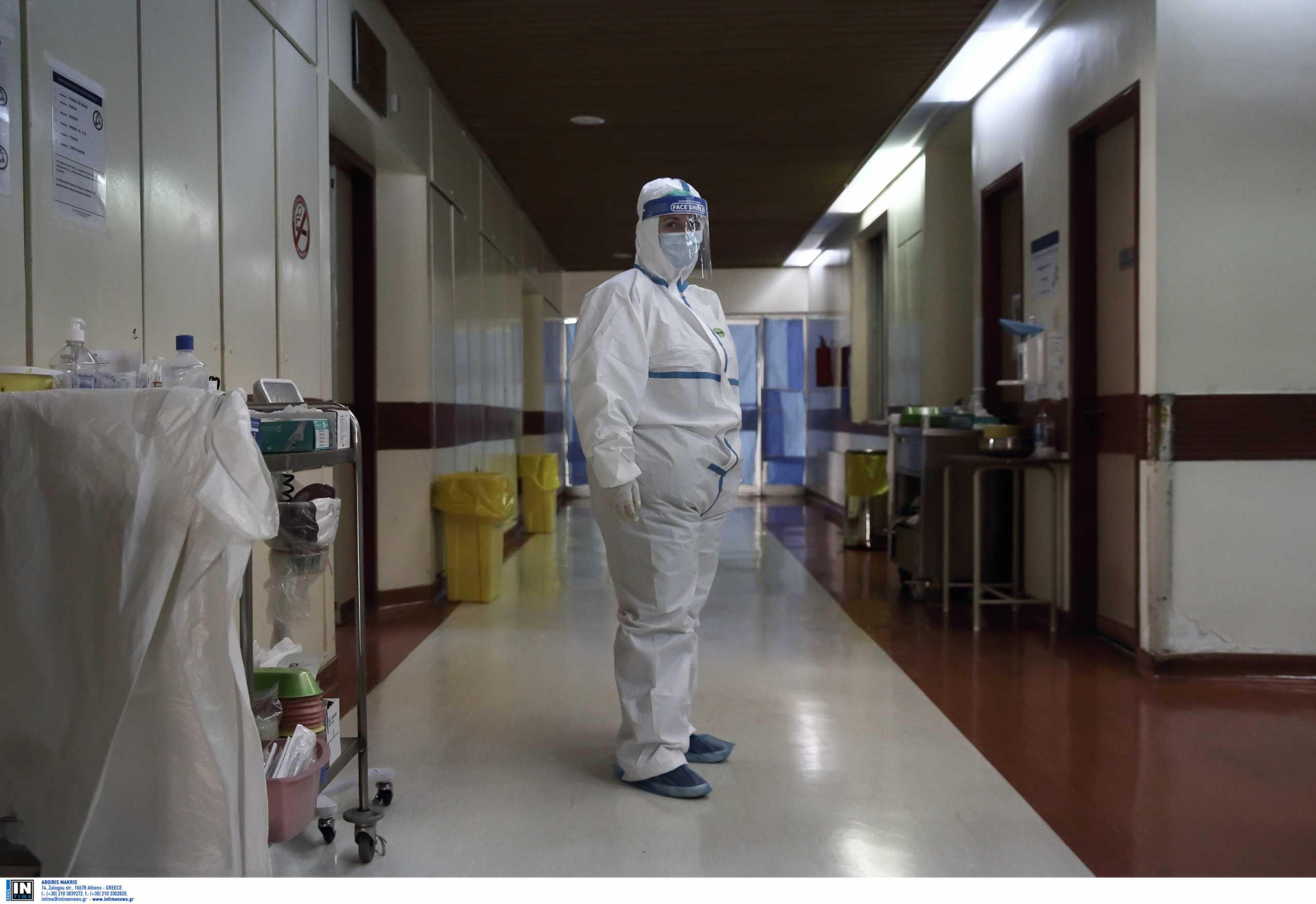 Επιστράτευση γιατρών: Πως θα γίνει – Όλη η διαδικασία