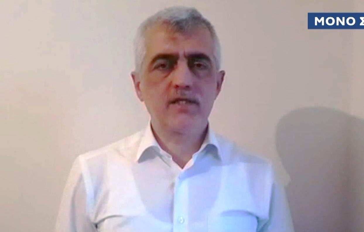 Τουρκία: «Ξεκάθαρα πολιτική η σύλληψή μου» λέει ο βουλευτής του φιλοκουρδικού κόμματος