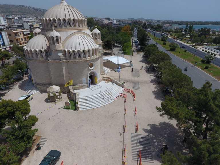 Αστέρια Γλυφάδας: «Αναβιώνει» το θρυλικό συγκρότημα – Επένδυση που θα αλλάξει την Αθηναϊκή Ριβιέρα