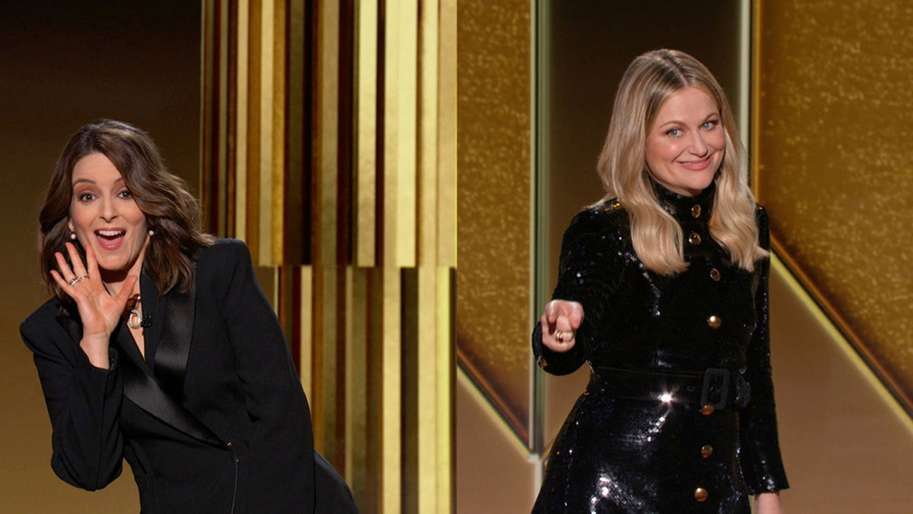Golden Globes 2021: Nomadland, Borat, Crown και… Queen's Gambit – Όλοι οι νικητές