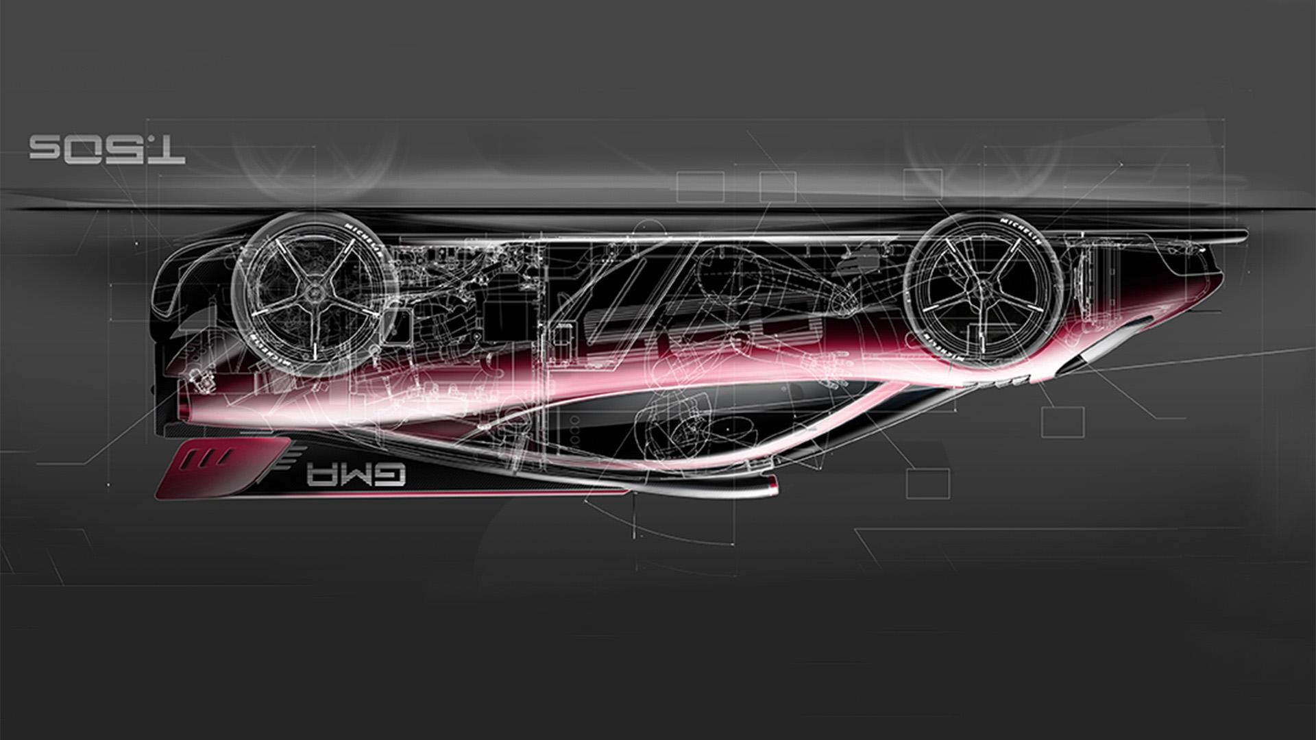 Μπορεί ένα αυτοκίνητο να κινηθεί ανάποδα, όπως ένα μαχητικό αεροσκάφος;