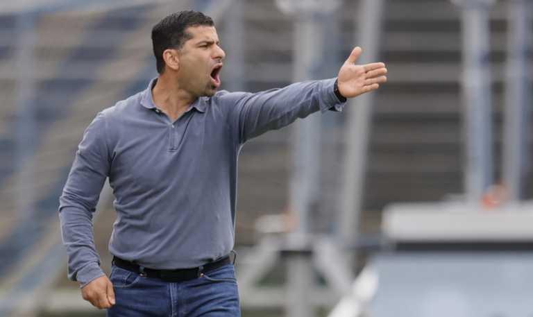 Προπονητής της Σάλκε ο Γραμμόζης έως το 2022