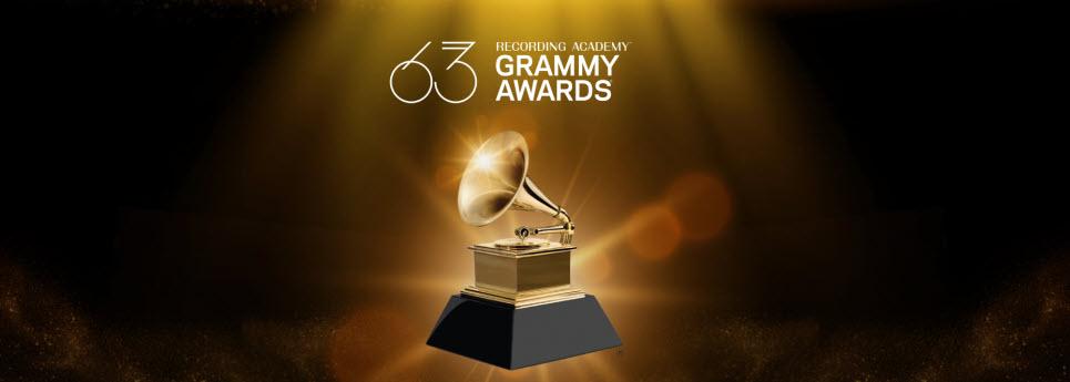 Βραβεία Grammy: η λαμπερή τελετή απονομής των μουσικών βραβείων