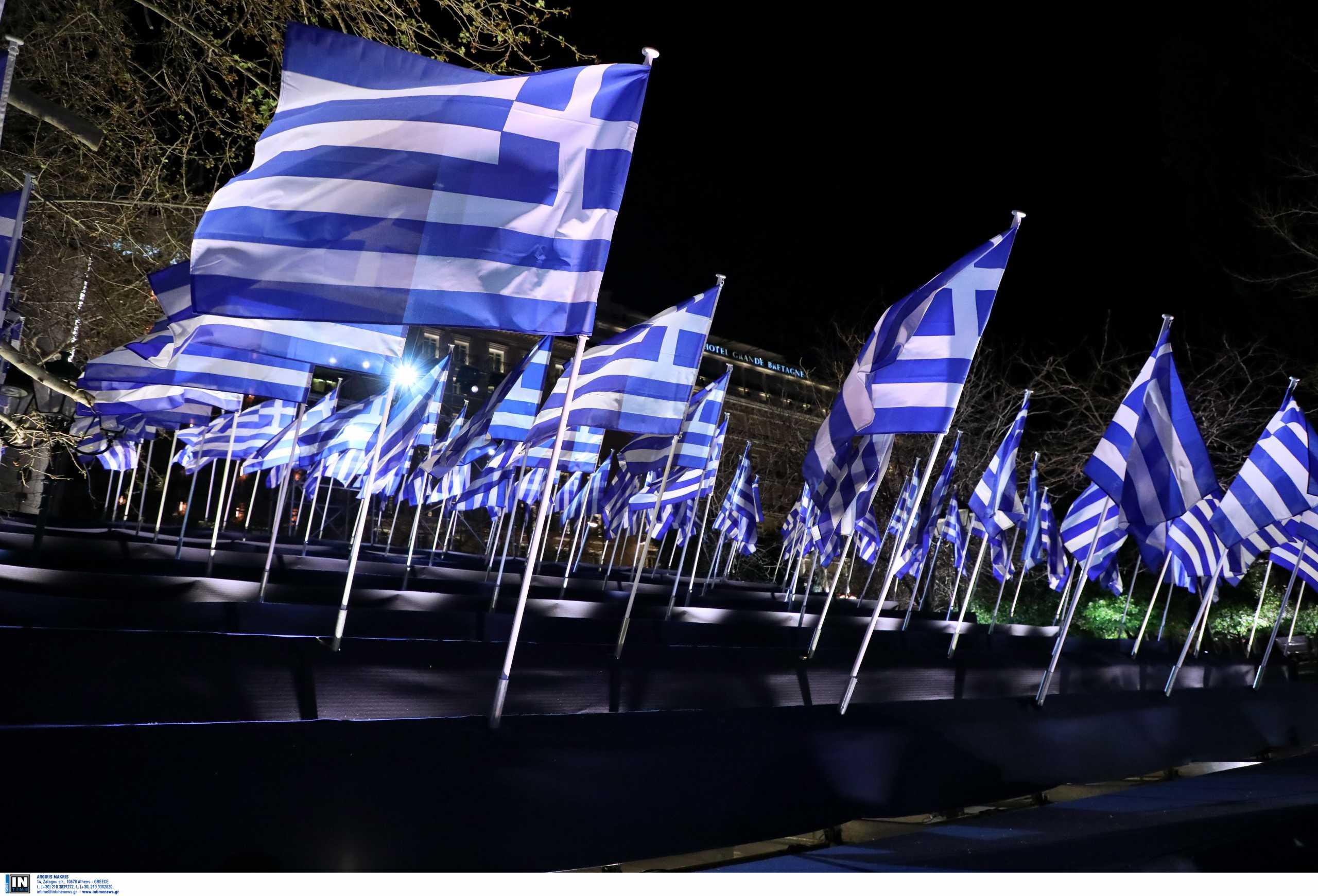 ΠΑΟΚ: Θα φωταγωγηθεί στα χρώματα της ελληνικής σημαίας η Τούμπα