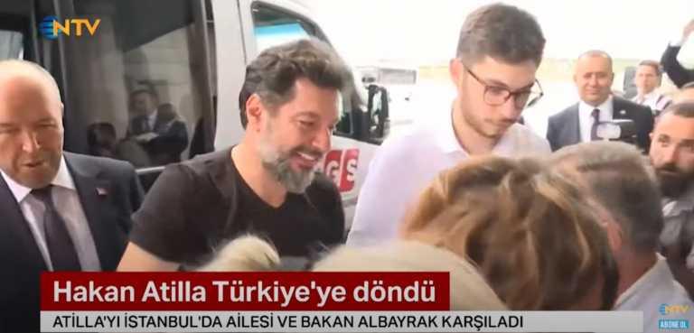 Παραιτήθηκε ο γενικός διευθυντής του Χρηματιστηρίου της Κωνσταντινούπολης την πιο κατάλληλη στιγμή