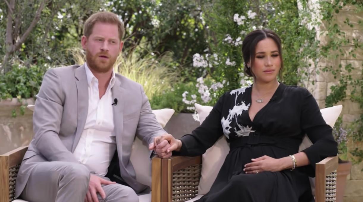 Το Παλάτι δείχνει τα δόντια του στον Χάρι και την Μέγκαν εν αναμονή της συνέντευξης – φωτιά