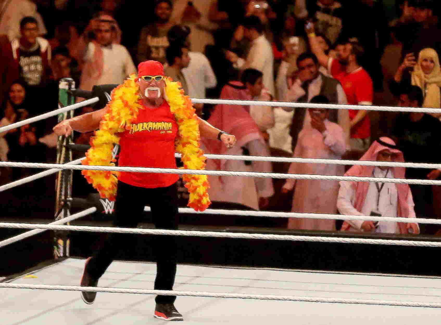 "Wrestling: Η ""σαπουνόπερα"" με το μεγαλύτερο κοινό στην Αμερική"