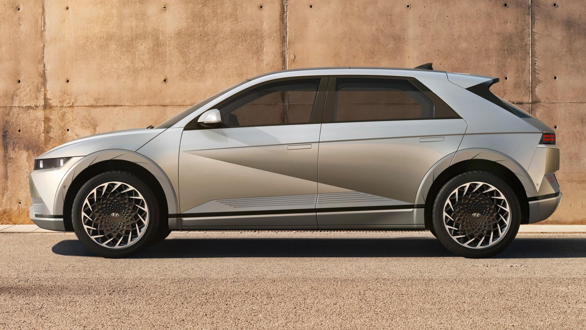 Το νέο μοντέλο της Hyundai σπάει ταμεία στην Ευρώπη!