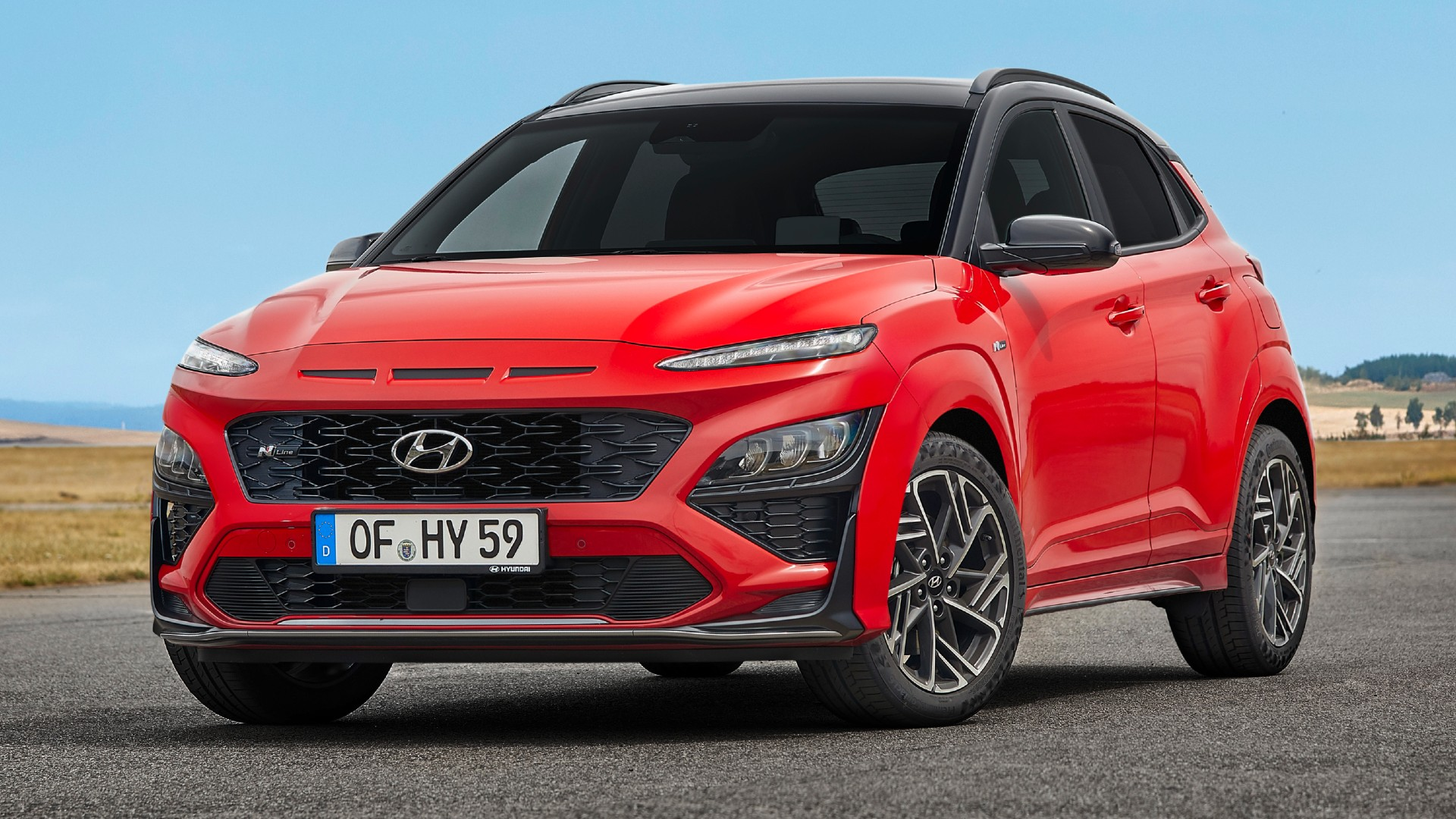Οι τιμές του νέου Hyundai Kona N Line στην Ελλάδα [vid]
