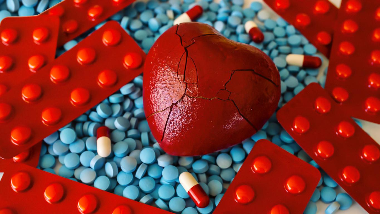 Τρία συμπληρώματα διατροφής που μπορεί να βλάψουν την καρδιά