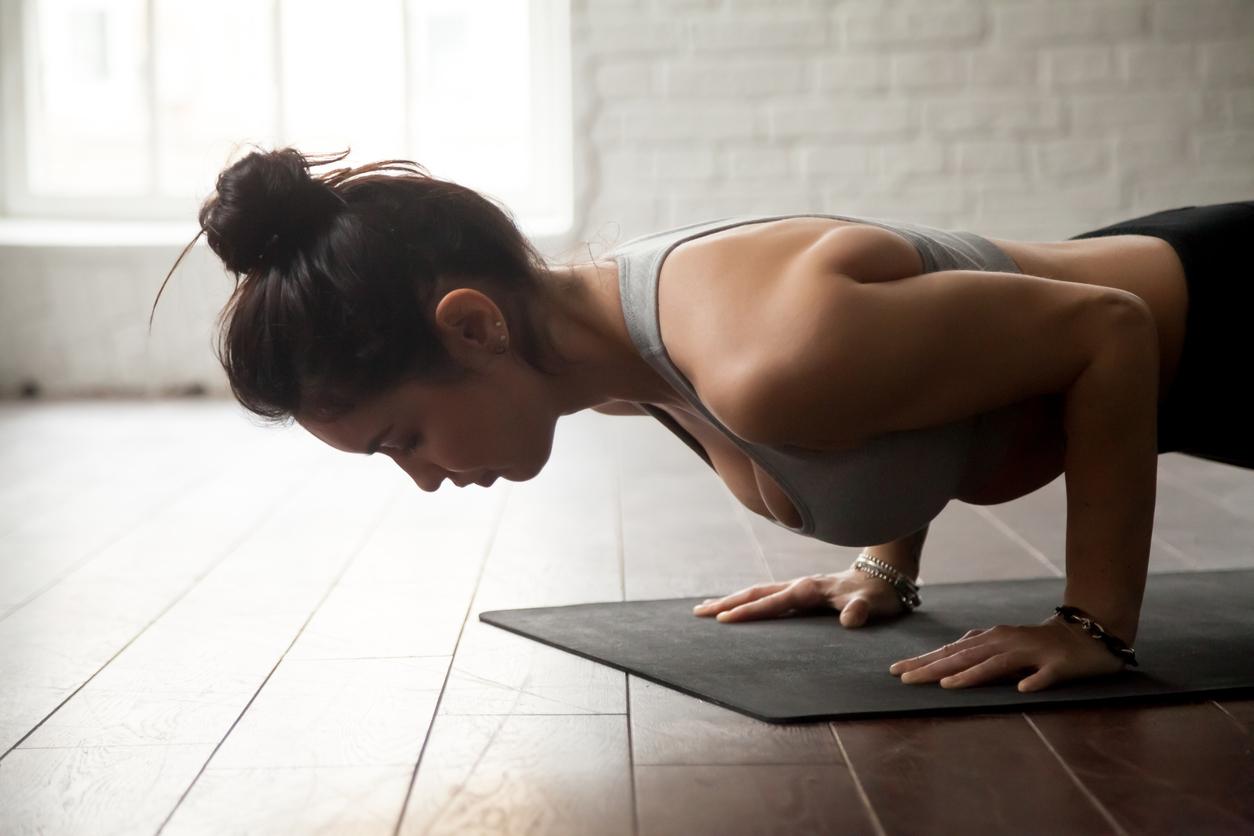 Αν μπορείτε να κάνετε τόσα push-ups, η καρδιά σας είναι σε καλή κατάσταση
