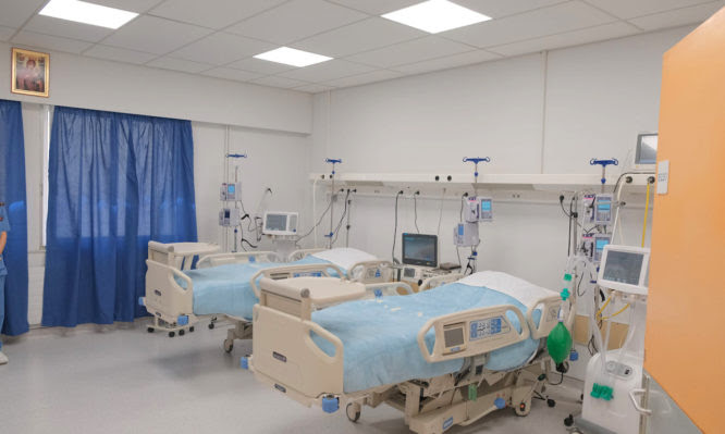 Υπουργείο Υγείας προς ιδιωτικές κλινικές: Μέχρι τις 20:00 να δηλώσετε όλες τις κλίνες που διαθέτετε στο ΕΣΥ