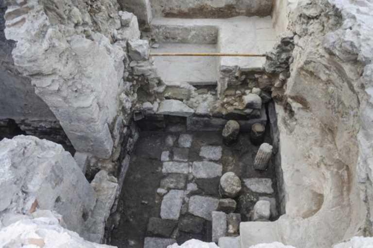 Σημαντικές ανασκαφές στη Λέσβο: Νέα στοιχεία για την άγνωστη ιστορία της Μυτιλήνης (pics)