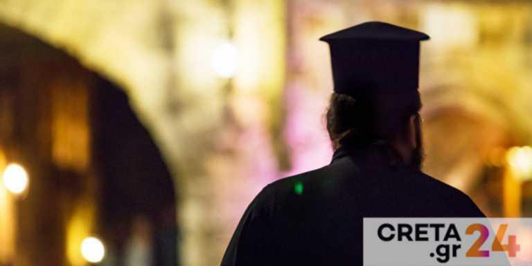 Κορονοϊός - Χανιά: «Ο ιός είναι εδώ και θέλει προσοχή» συγκλονίζει ιερέας που νοσεί