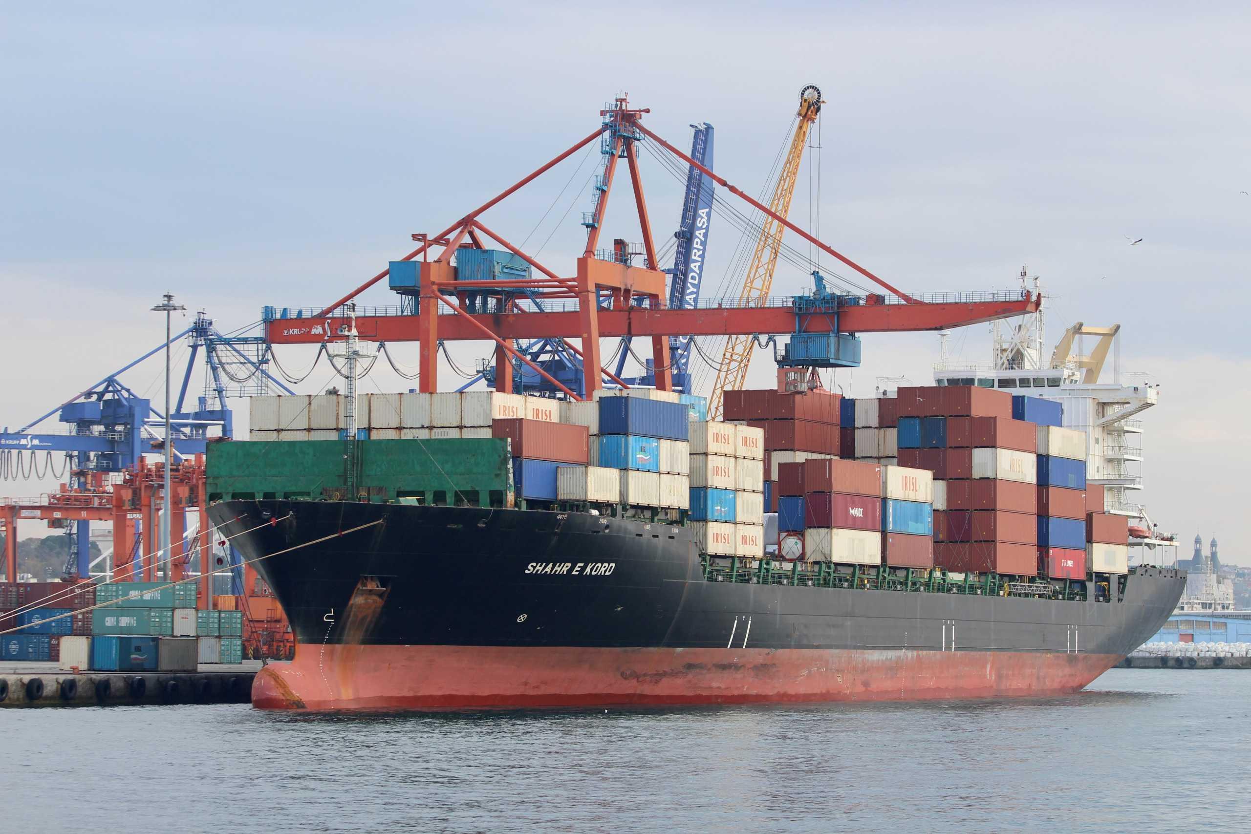 Ιράν: «Σαμποτάζ» κατά ιρανικού πλοίου στην Μεσόγειο καταγγέλλει η Τεχεράνη