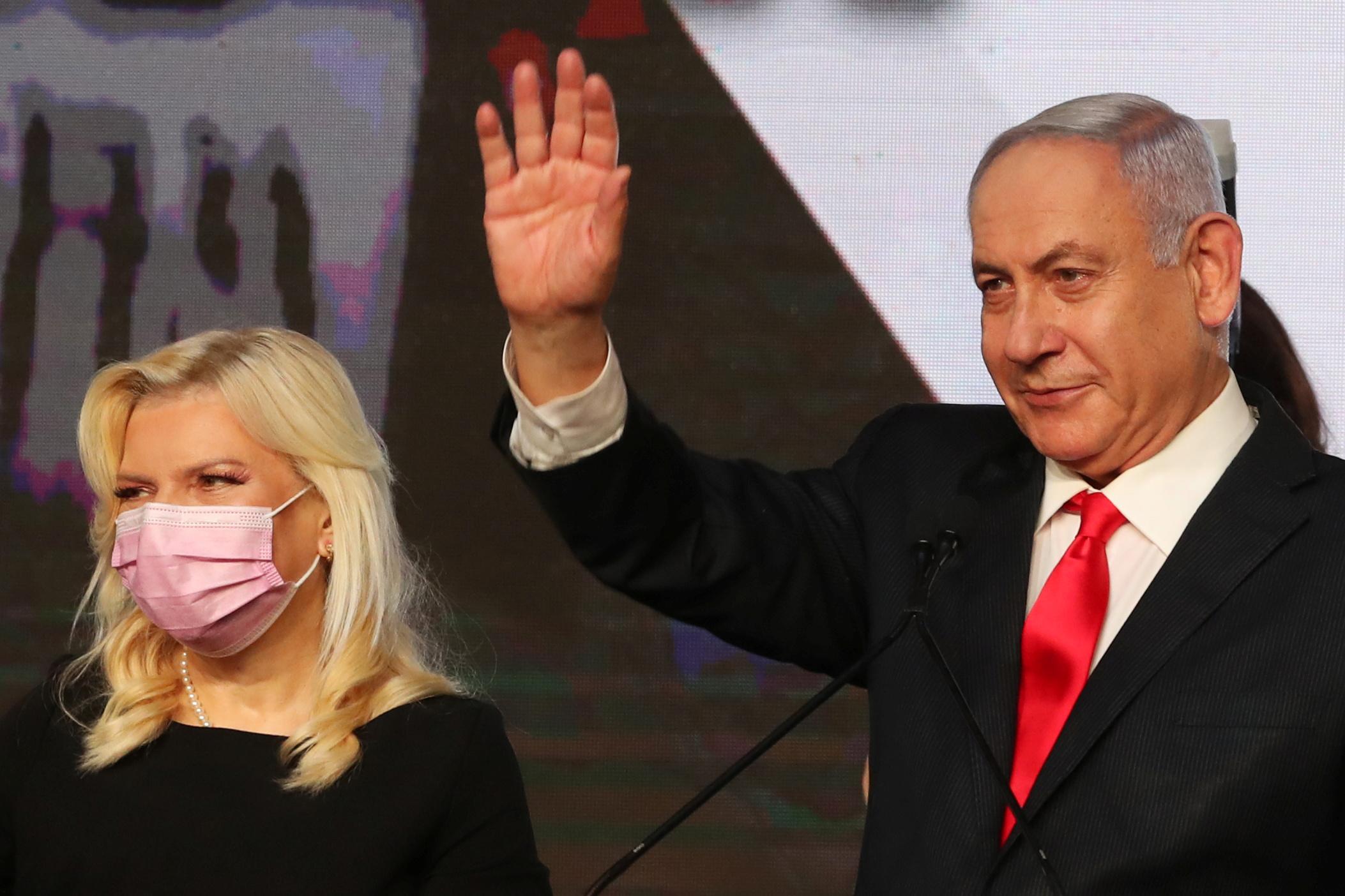 Εκλογές Ισραήλ: Τους εμβολίασε όλους και τις κέρδισε ο Νετανιάχου